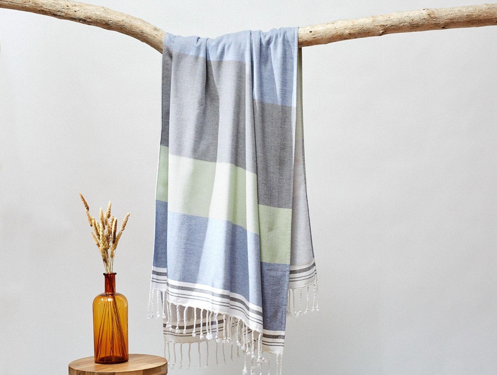 Malibu Organic Beach Towels