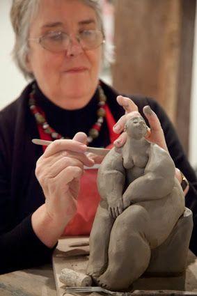 Di Conway Kunst Skulpturen Skulpturen Und Tonskulpturen