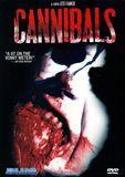 Cannibals [DVD] [1979]