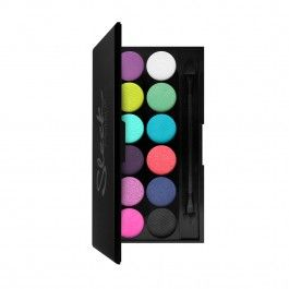 i-Divine in i-Candy - Eyeshadow Palettes - Gifts