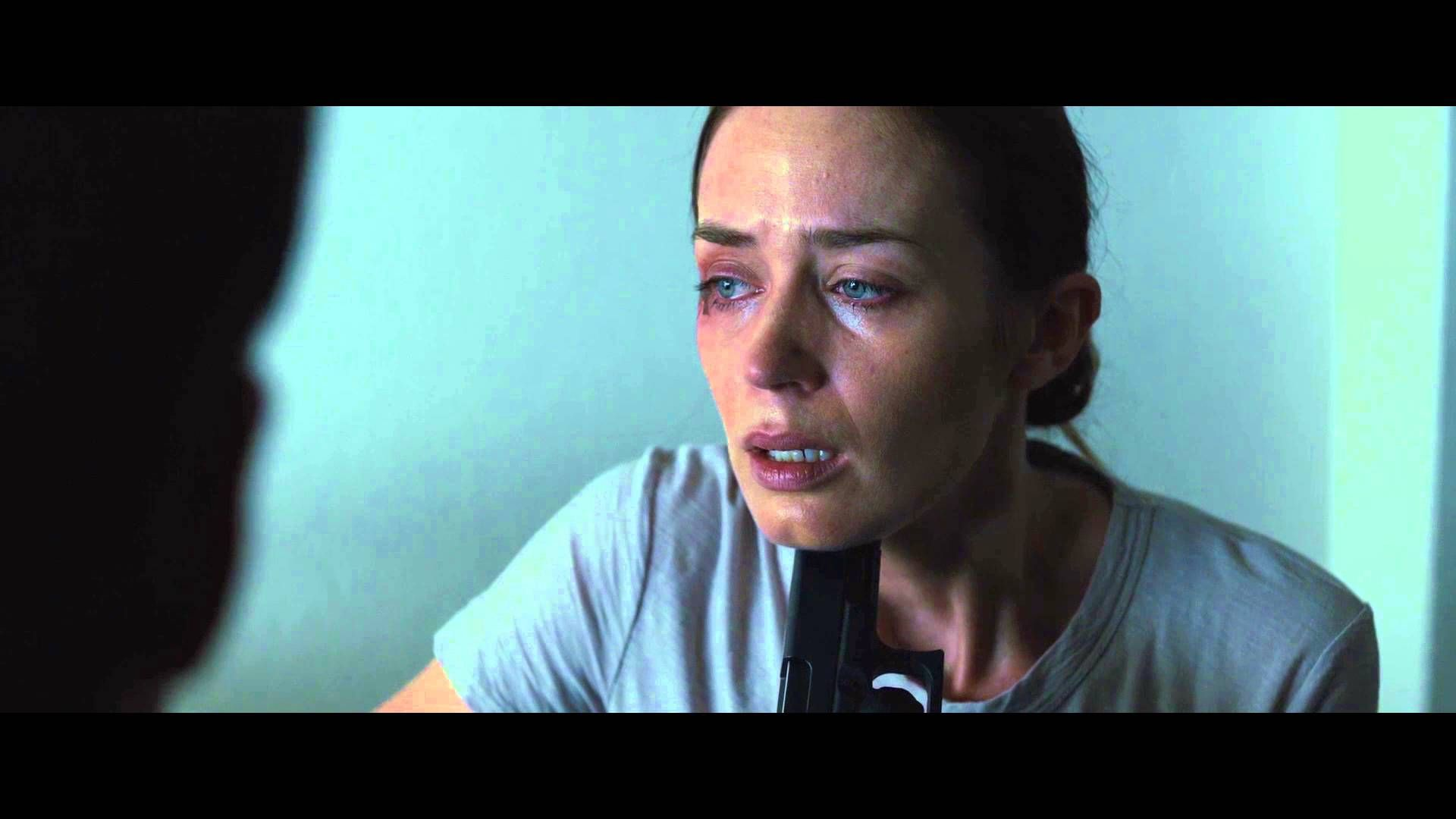 Sicario - Ending Scene | Thoughts  Wishes  Dreams  | Drama