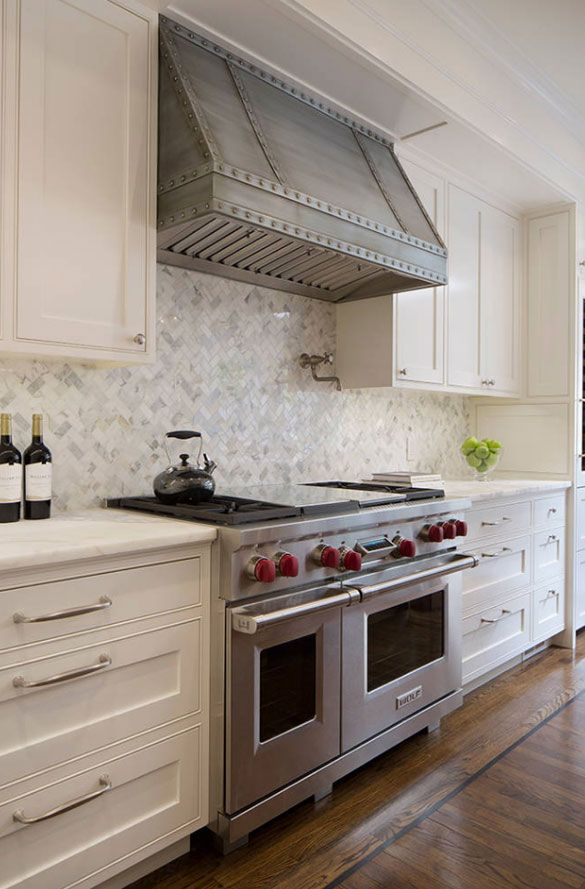 83 Exciting Kitchen Backsplash Trends To Inspire You Kitchen