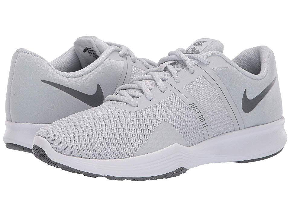 Nike City Trainer 2 (Pure Platinum/Cool