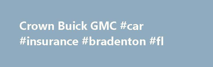 Crown Buick GMC - Buick, GMC, Service Center - Dealership Ratings