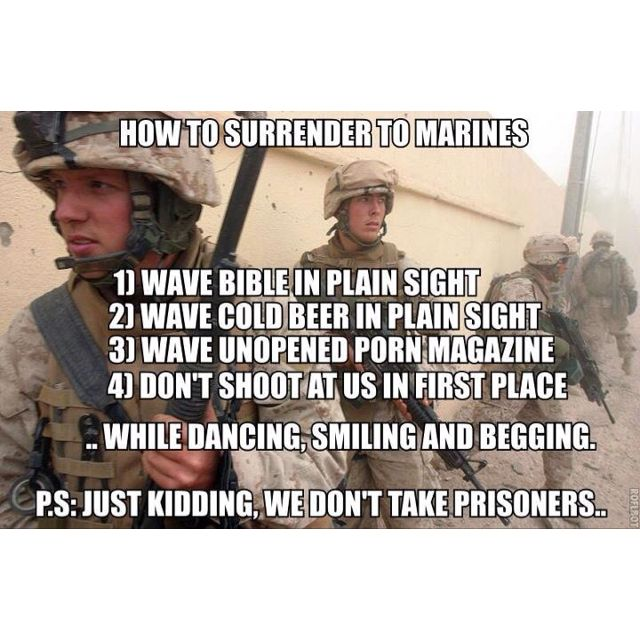 with funny quotes usmc - photo #42