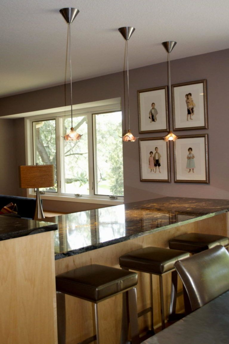 49 awesome kitchen lighting fixture ideas with images