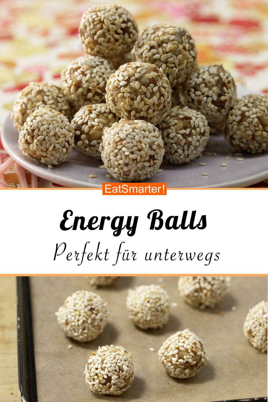 Energy Balls – Carey&CleanEatingS