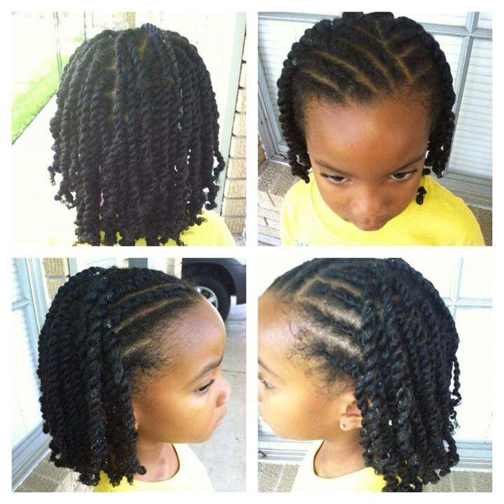 Coiffure Enfants Coiffure Enfant Coiffure Cheveux Crépus