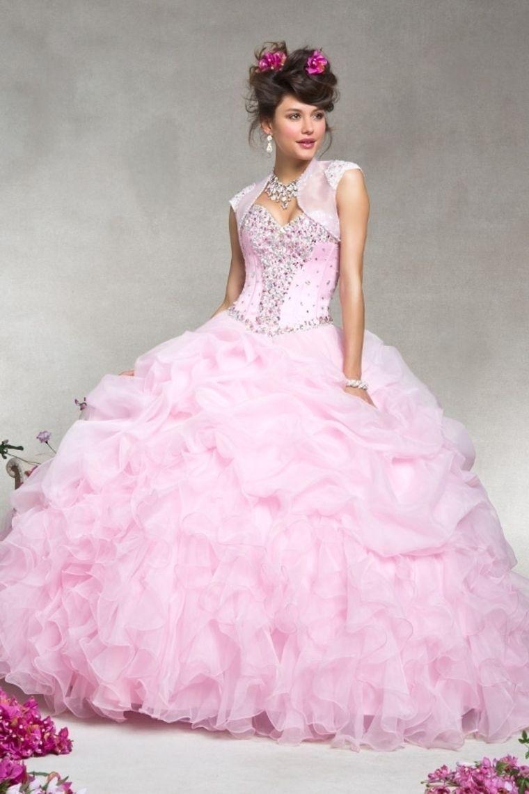 2013 Quinceanera Dresses Ball Gown Sweetheart Floor Length Ruffles ...