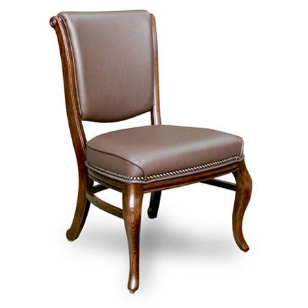 C2700 Armless Chair California House Side Chairs Club Chairs Chairs For Sale