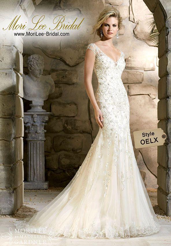 Style OELX /  Colores Disponibles: White/Silver    •Ivory/Silver    •Light Gold/Silver  / Precio: $5.178.600 Pesos Colombianos*  / $1.918 Dólares Americanos