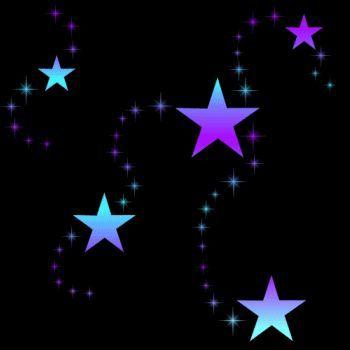 Aqua star background aqua purple sparkling stars purple haze purple haze all in my brain neon backgroundsstar voltagebd Gallery