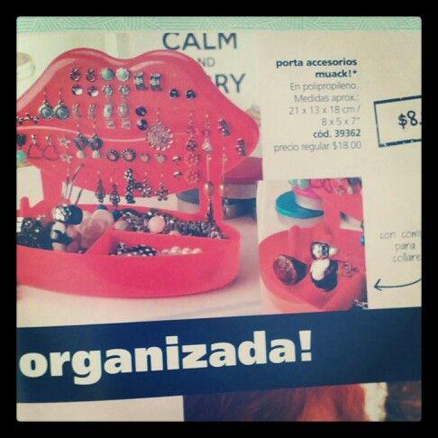 Organizador cyzone