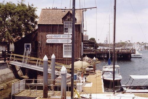 Ports O Call San Pedro Ca San Pedro San Diego Houses San Pedro California