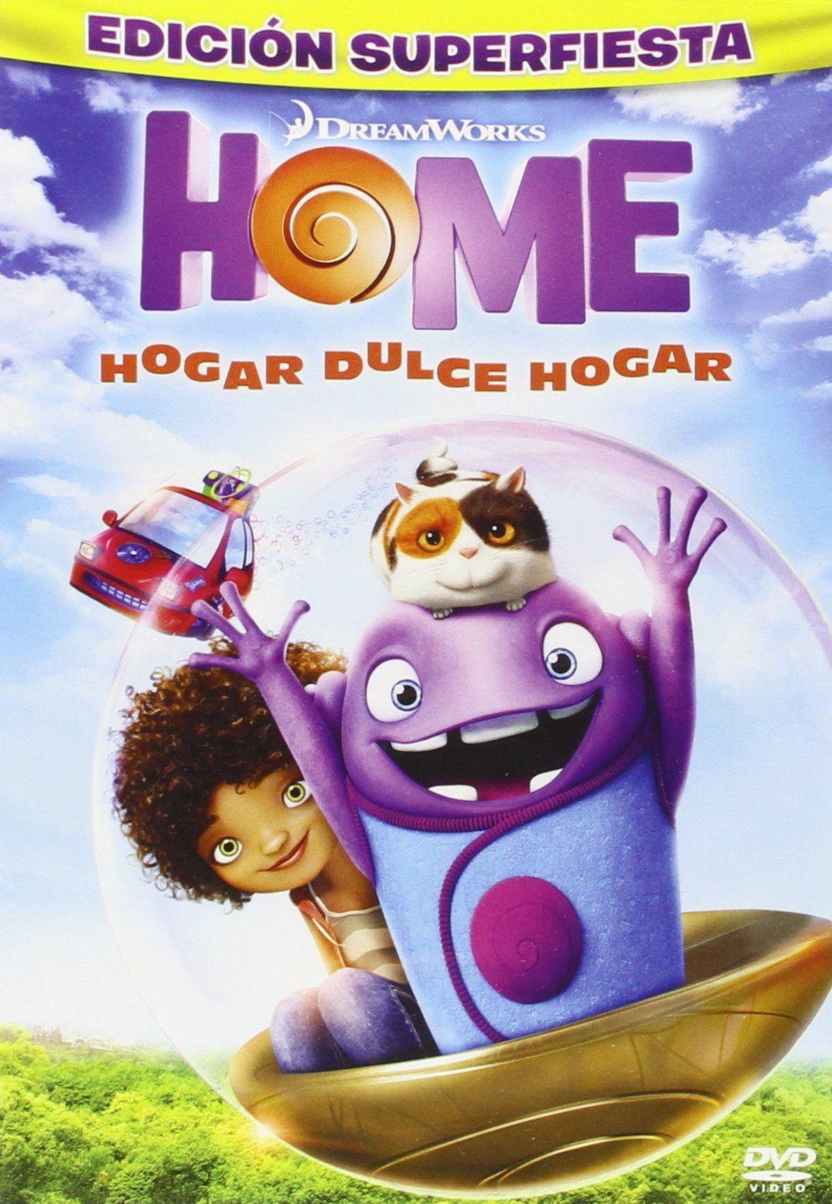 Home Hogar Dulce Hogar Dvd Ad Hogar Home Dvd Dulce