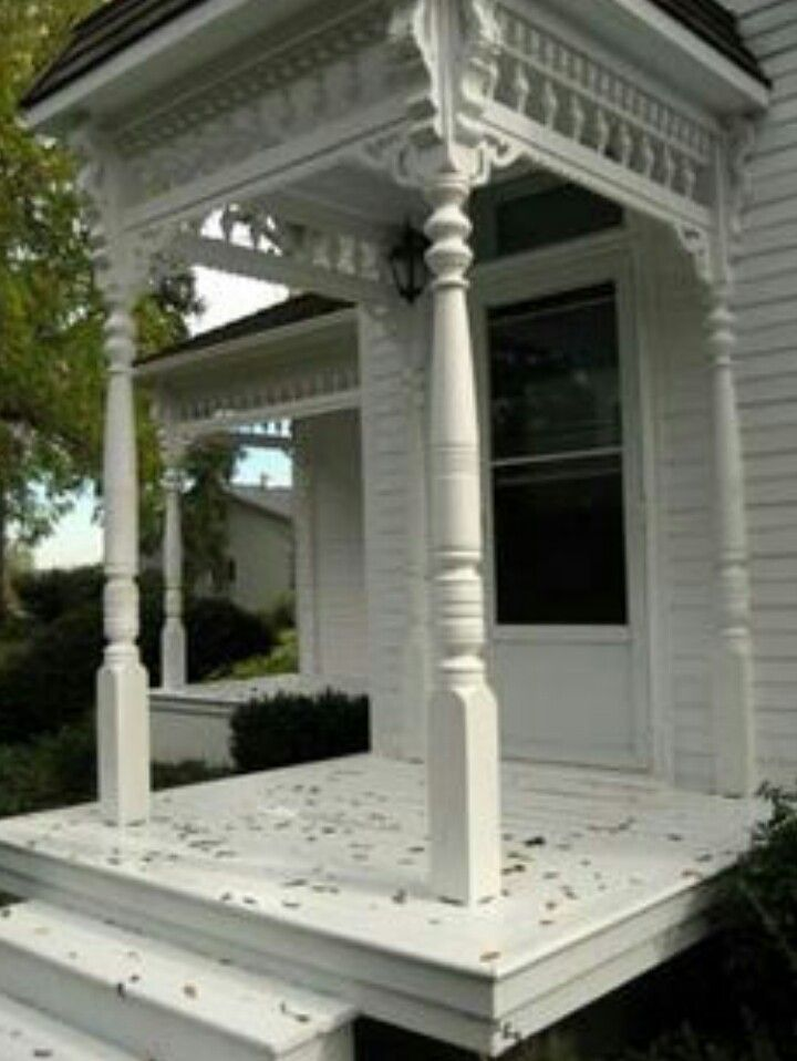 Pin By Chastity Ratliff On Front Porches