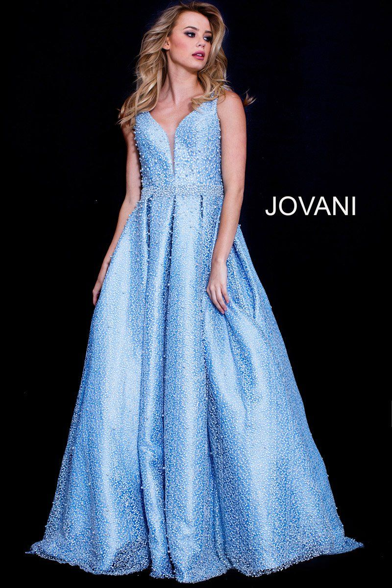 219e383de7a1 Jovani Prom 59264 Jovani Prom Bella Boutique - Knoxville, TN - Prom Dresses  2018, Homecoming, Pageant, Quinceanera & Bridal