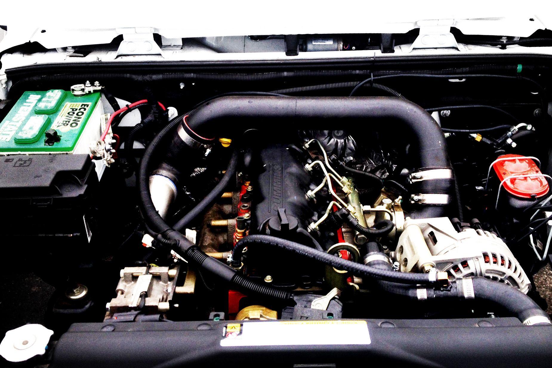 Bruiser Conversions Jeep To Gm Ls Hemi Cummins 4bt 3 9l Diesel