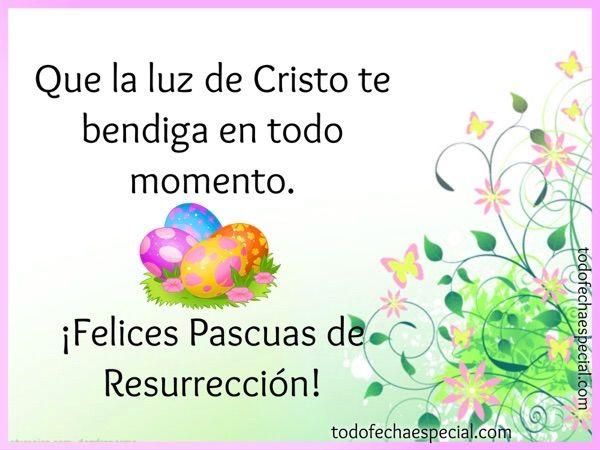 Imágenes de Felices Pascuas   Imagenes de felices pascuas, Felices ...
