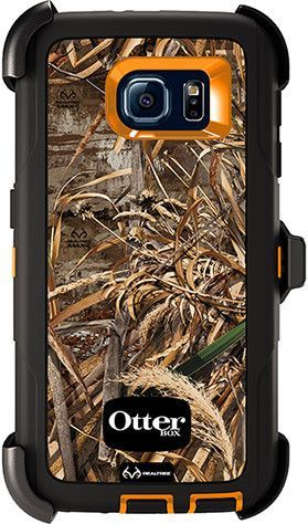 pick up 3b5b7 57720 Otterbox Defender Case for Samsung Galaxy S6 - Realtree Camo Max 5 ...