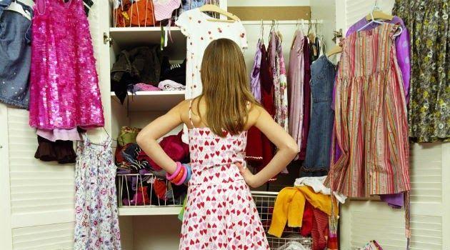 Carol Feltz: O que é Guarda-roupa Funcional/Capsula