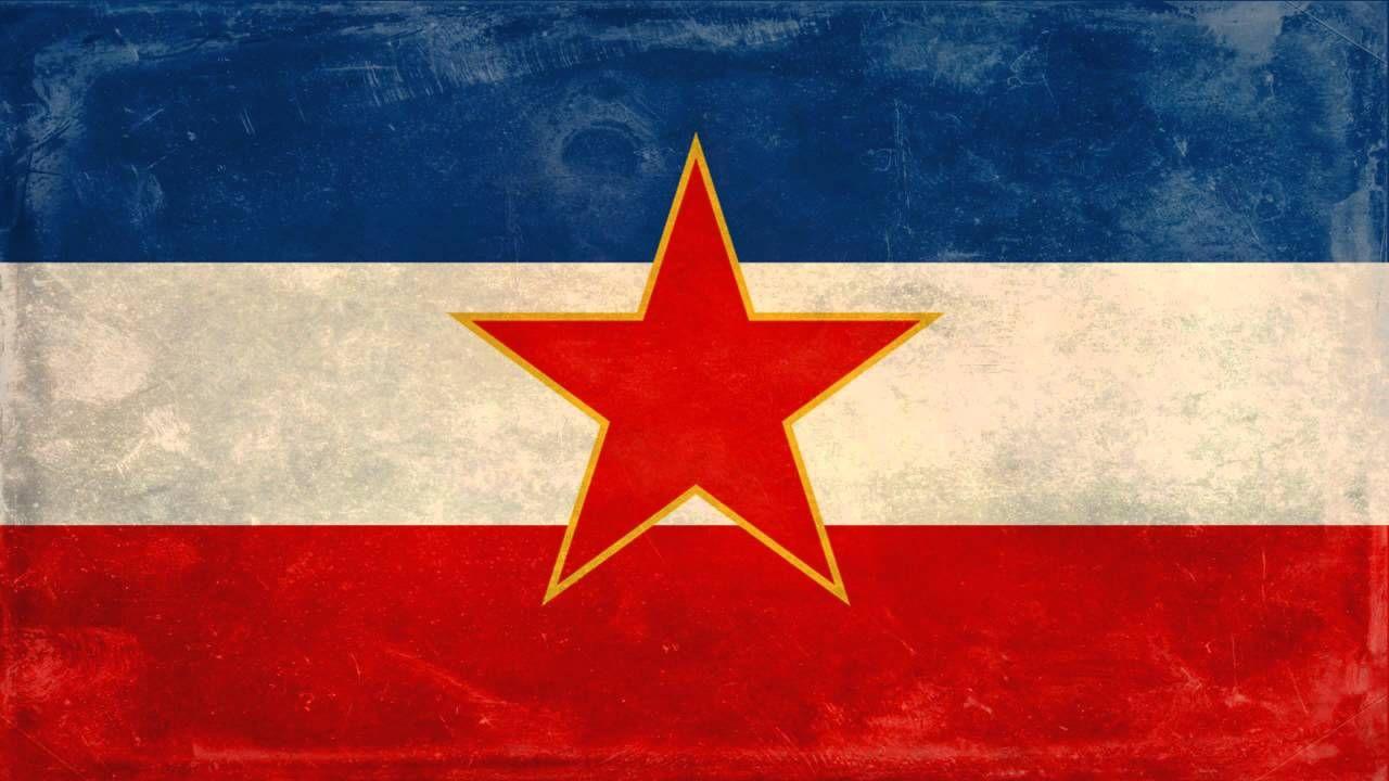 Bijelo Dugme - Jugoslavijo [Pjesma]