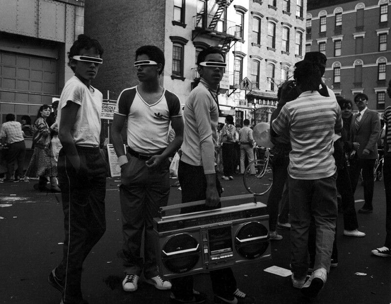 70s New York