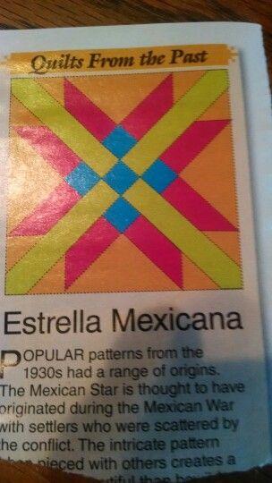 Estrella Mexicana