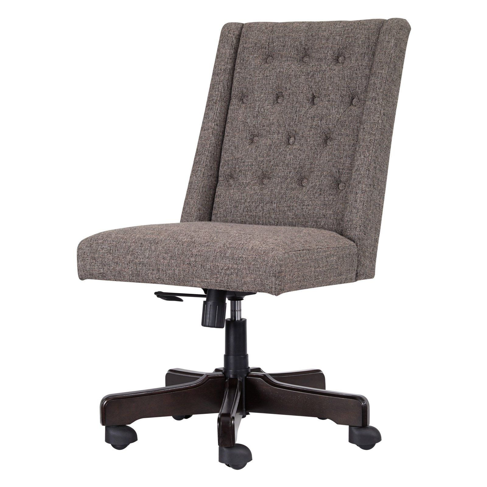 Signature Design By Ashley Home Office Executive Swivel Task Chair