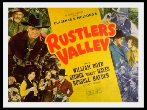 Watch Rustlers' Valley Full-Movie Streaming