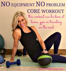 Looking for Killer Abs? Try the Best Ab Exercises for Tight & Toned Abs | Fit Fab Forever