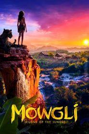 Live action jungle book cast