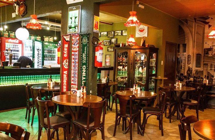 Madalena Chopp e Cozinha Restaurante em jaragua do sul - rk motors