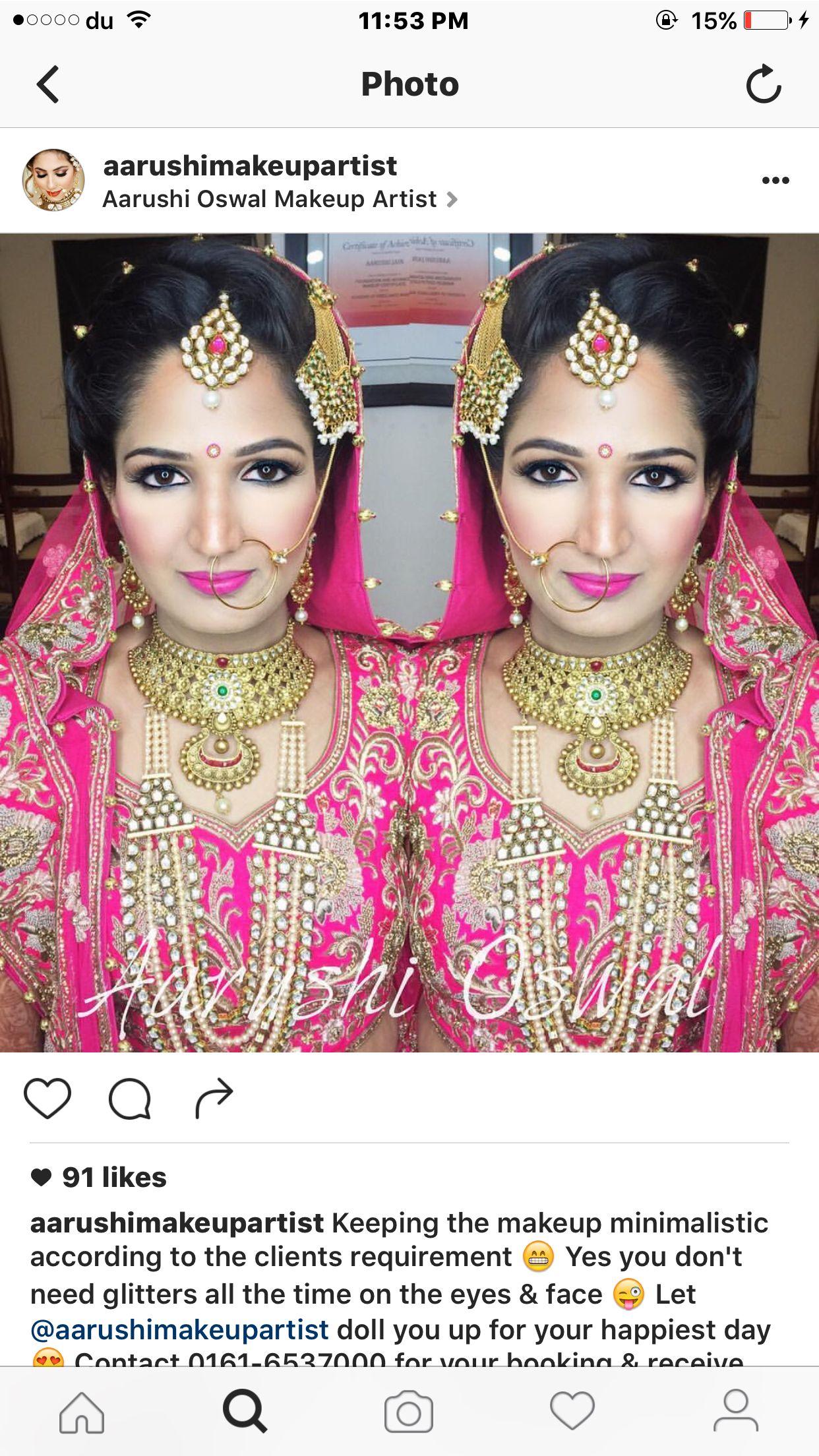 Pin by Anchal Gupta on Brides   Pinterest