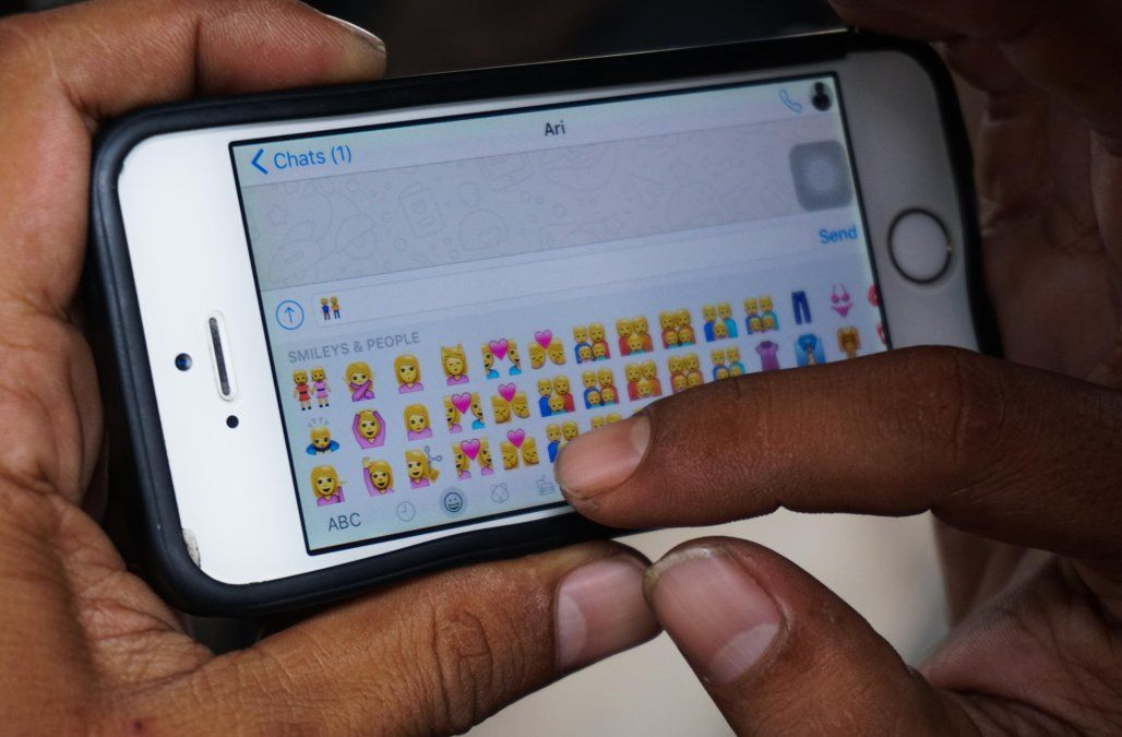 This emoji message can crash your iPhone Emoji messages
