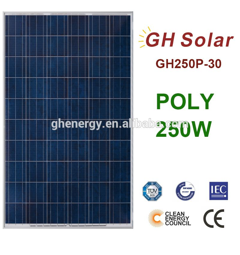Chinese Photovoltaic Solar Panels Prices | Solar panel | Solar