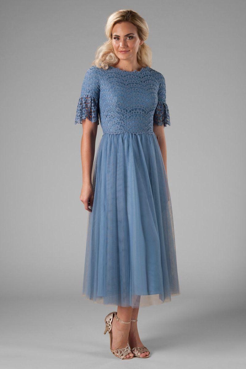 Danielle in 2020 modest bridesmaid dresses beautiful