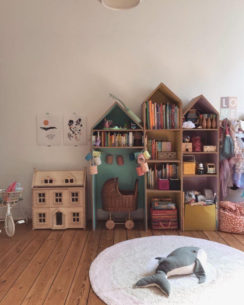 Photo of Meine Lieblings-Kinderzimmer auf Instagram – what Eva loves