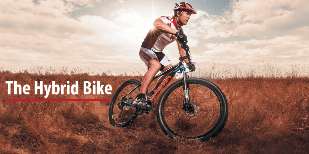 Most Hybrid Bikes Under 300 Are Customized For Speed Comfort And