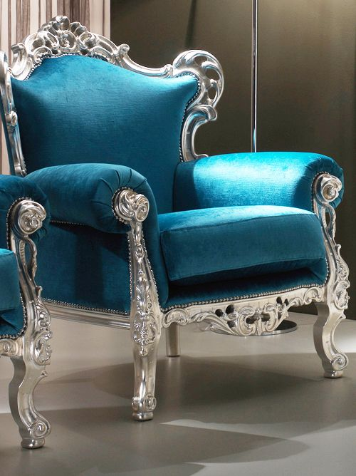 Diva Collection gossip chair