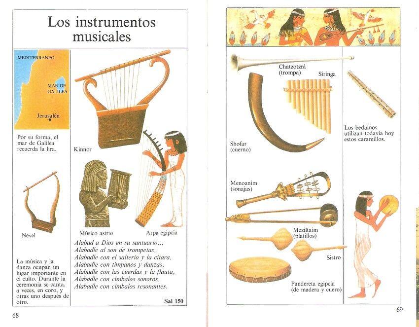 28 Ideas De Instrumentos Musicales Antiguos Instrumentos Musicales Musicales Instrumentos