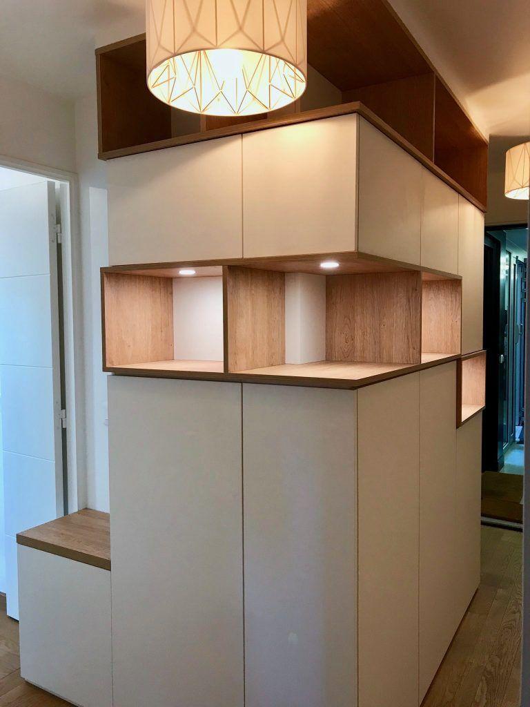 Entree Couloir P Pose Meuble Entree Idee Entree Maison Rangement Entree