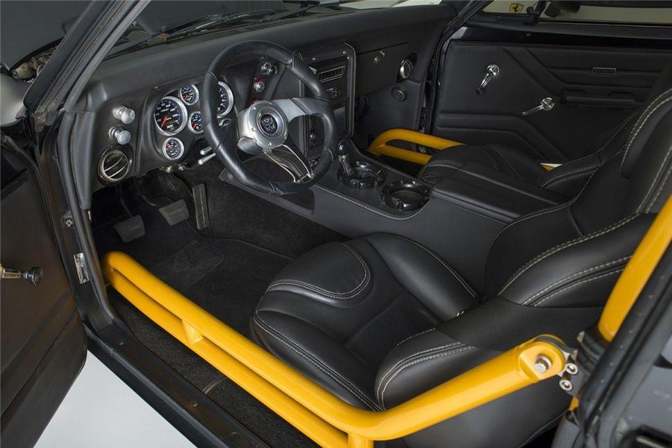 1967 camaro ss bumblebee interior cars camaro 67 69 rh pinterest com