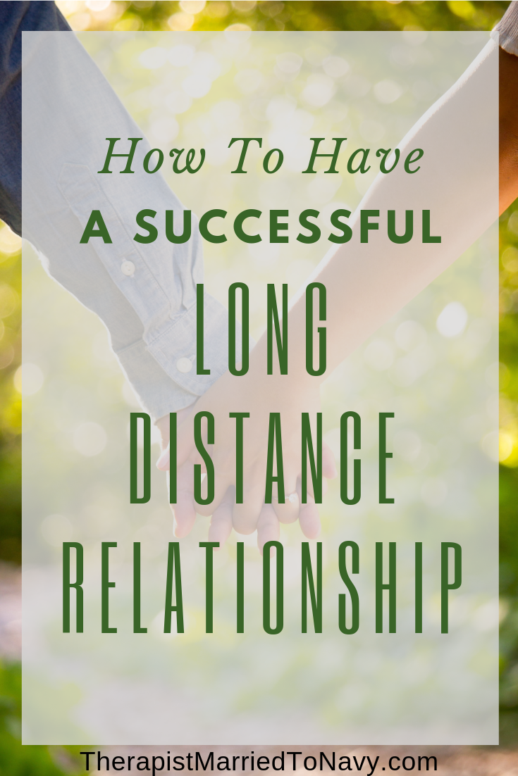 Starting a long distance relationship is the easy part  Maintaining