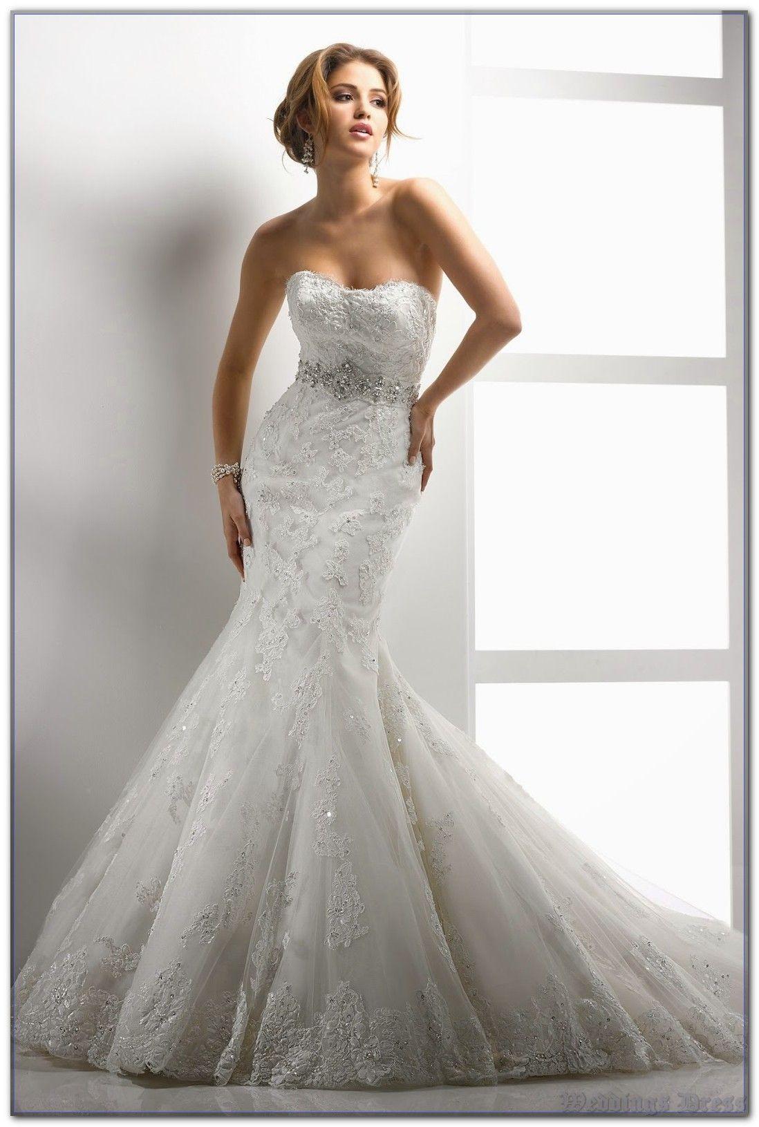 The Secret Of Weddings Dress
