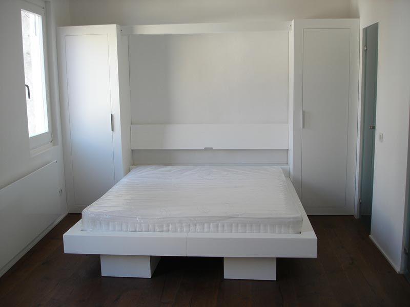 Camas rebatibles buscar con google muebles danfi pinterest studio living room and house - Camas rebatibles ...