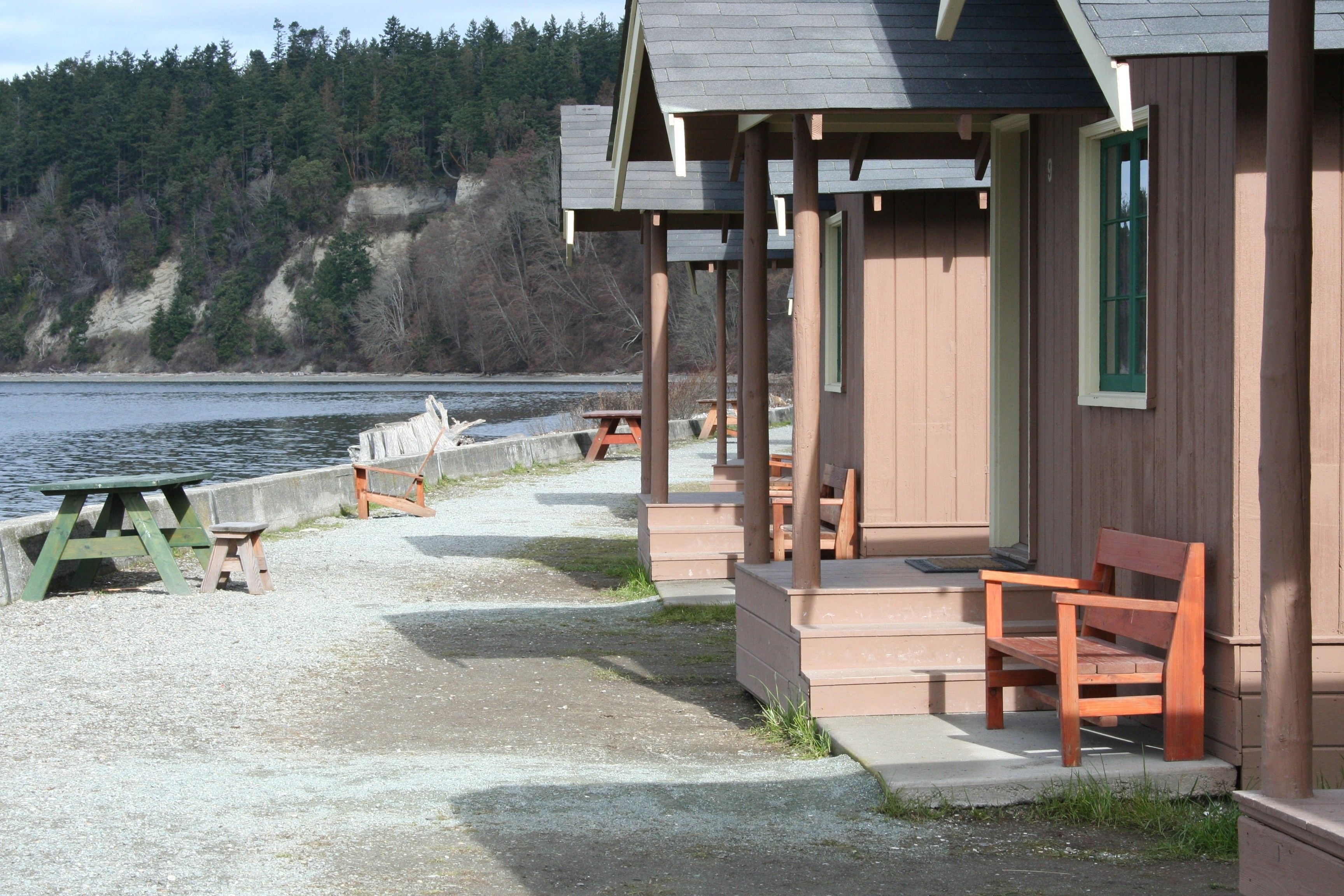 to cabin best the in lake rent rentals state washington cabins