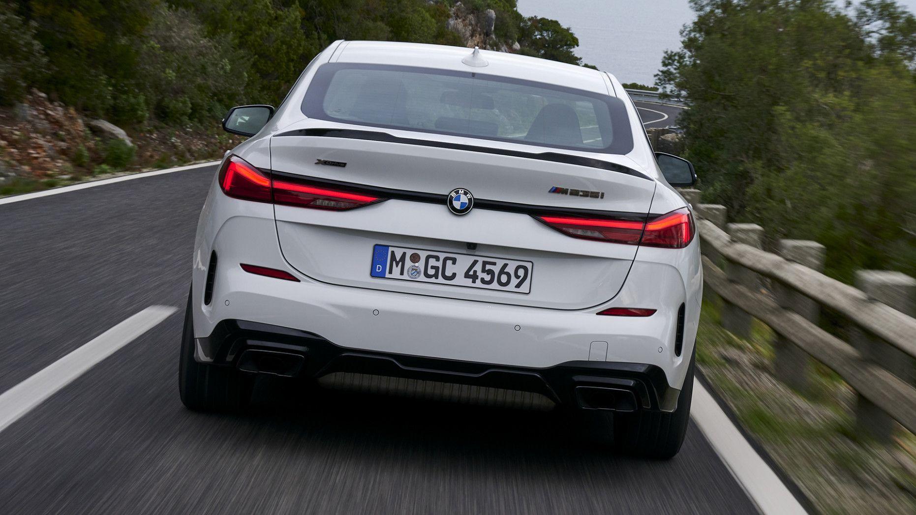 2021 BMW M5 Xdrive Awd Reviews