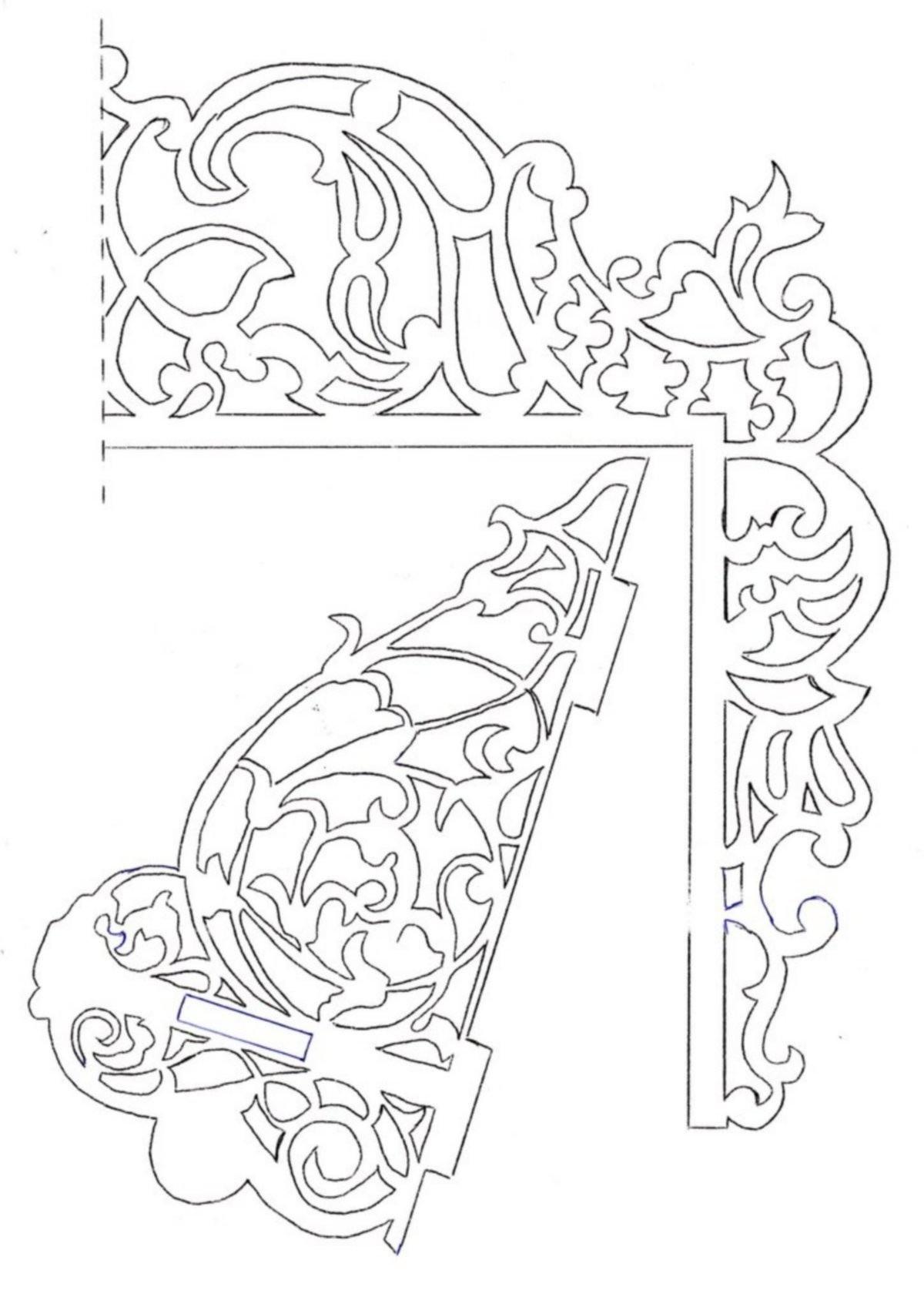 polochka-dlja-specij1 | Мебель | Pinterest | Marcos, Madera y Patrones