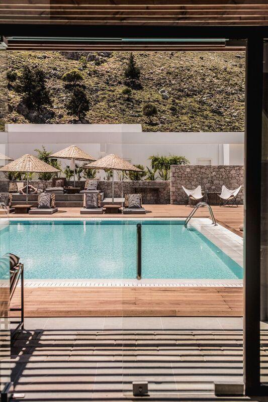 Casa Cook Rhodes | #Rodos #Kreikka #Hotelli #Hotel #Tjäreborg